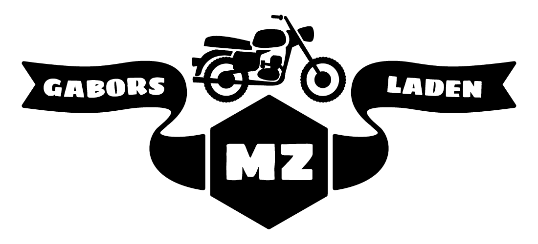 Gabors-MZ-Laden Logo