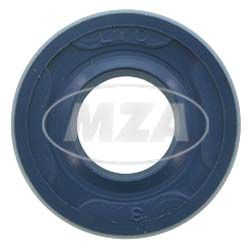 Wellendichtring LYO - 10x20x07 - Doppellippe