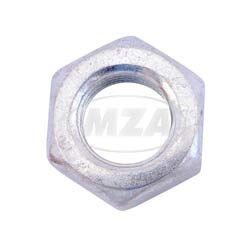 Mutter - Sechskantmutter M12x1,25-04-A4K (DIN 936) - Feingewinde