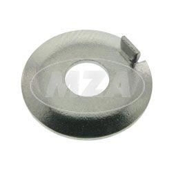 Scheibe, Sicherungsblech, 5,3mm DIN 432 (Kupplung) S51,SR50