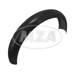 Schutzblech hinten - grundiert + schwarz PPB - S50, S51, S70