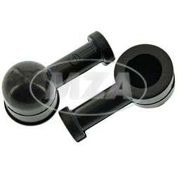 2x Schutzkappe für Zündspule/Bremslichtstecker 8351.1/1-001:2