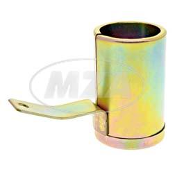VPE 200G Schwingungsdämpfergehäuse 8581.19/40 für 6V 2x21W-Blinkgeber - S51, S70, TS