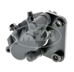 Front brake caliper, double piston - for 240mm brake disc