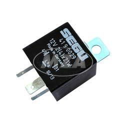 Blinkgeber 12V 2(4)x21W 8586.6/208 elektronisch