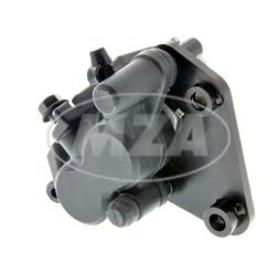 Front brake caliper, double piston - for 260mm brake disc