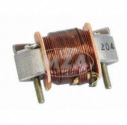 Generatorspule (Lichtspule) 8307.12-120/1 (12V 42W, Halogen-Hauptl. Kennz. 204) S51,SR50/1