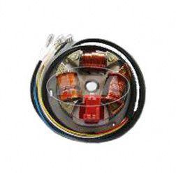 Grundplatte 8305.2/4-100 12V 42/21W Bilux S53N