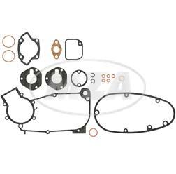 Premium-Dichtungssatz für M52/ M53/ M53/1 + M54-Motoren, 19-teilig - SR4-1 SK, SR4-2, SR4-3, SR4-4, KR51