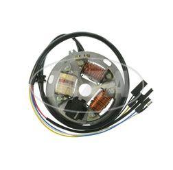 Grundplatte 8305.1/1-100 S51B2,KR51/2 -6 V