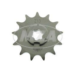 Ritzel, Antriebskettenrad, 13Z - SR4-1, SR4-2, SR4-3, SR4-4, S50, KR51/1
