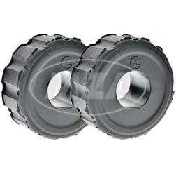 2x Lagergummis f. Motorlager SR50, SR80
