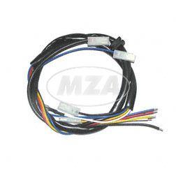 Kabelsatz 8305.2 - 170  - für Grundplatte Schwunglichtelektronikzünder - B 5x0,75 - mit Verschluß f. Kabeldurchführung - SR50, SR80