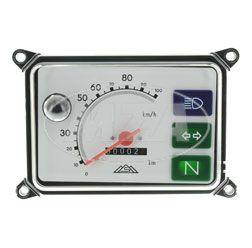 Gerätekombination, Tachometer, Kombiinstrument für SR50, SR80 - ohne Beleuchtung, Skale weiß - 100 km/h