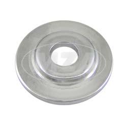 Scheibe f. Tachometer - für Gußgabelführung - S50, S51, S70