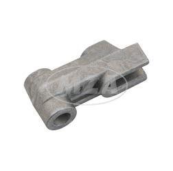 Distanzstück, kugelpoliert (Bremsgegenhalter) Simson Mokick / Roller