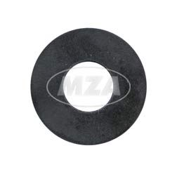 Rubber disc Ø13x30x6 - for fuel tank fastening - SR4-3, SR4-4, S50, S51, S70 - support for airfilter box SR50, SR80