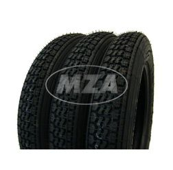 Reifen 3,50 - 12   K3   56 M  (3-er SET)