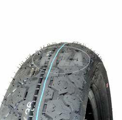 Reifen 110/80 - 18 M/C     K 36   60 S-