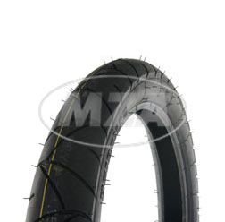 MZA-Rennreifen, Racingreifen für SIMSON - 2.75-16 - K55 - M/C, 46P, TT, DRY (Gummimischung= soft)