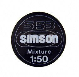 Klebefolie Armaturenträger S53