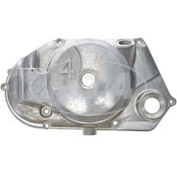 Kupplungsdeckel 4-Gang, natur (DZM-Antrieb) - f. Motortyp M500-M700