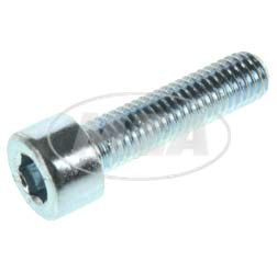 Cylinder screw M5x20-4.8-A4K (DIN 912) - internal hex