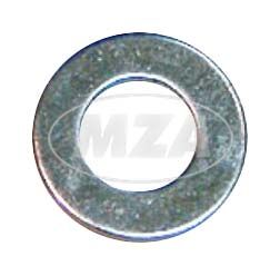 Plain washer A3,2-ST-A4K (DIN 125) - 3,2x7 - 0,5