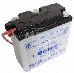 Batterie 6N4B 2A-3 SOTEX KR51