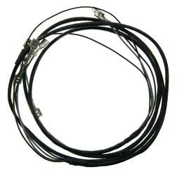 Kabel BSKL-Leitungsverbinder SR50/1,SR80/1B,C,CE
