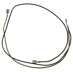 Kabel Masse-Rahmen (Armaturenbl.-Masse Scheinwerfer) SR50/1,SR80/1B