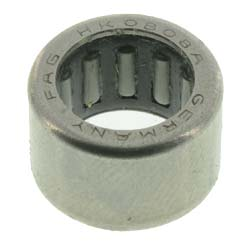 Nadelhülse HK 0808A in Anlasserdeckel SR50,SR80