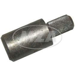 Anschlagbolzen D=13,5mm (f. Kettenritzel 14 Z) S53, SR50/1