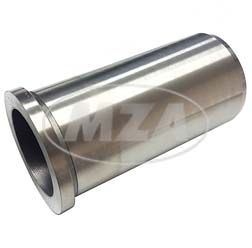 Cylinder bushing 60 k.p.h., intner dimension: Ø 37,3 mm - outer dimension: Ø46,1 mm - turners, unworked