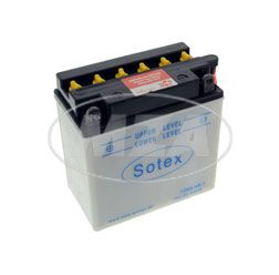 Batterie 12N9-4B-1 SOTEX