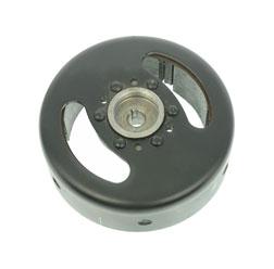 Schwungscheibe, Rotor - 8307.3-010 - SLPZ 6V - f. Grundplatte mit unten liegenden Unterbrecher - S50, DUO, SR4-3, SR4-4, KR51/1S