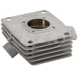 RESO-LT90 - 2-Kanal-90ccm-Alu-Tuningzylinder mit Beschichtung, solo, Ø50mm