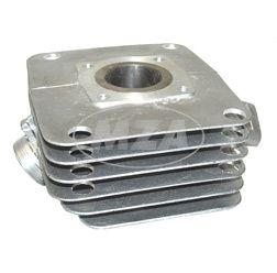 Zylinder solo - ø 38,00mm (kugelpoliert)- S53
