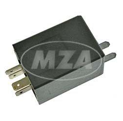 Blinkgeber 6V 2+1x21W (2+1) elektronisch 8585.2
