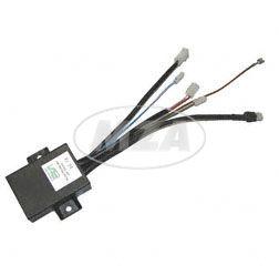 Steuergerät für Zündung Vape RJ04 Mokick TS/SC 50 (Drosselung auf 45 km/h)