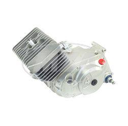 Motor M541 - 50ccm (4-Gang; 60km/h) - ohne Zündanlage, Vergaser - für S51, KR51/2, SR50