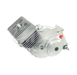 Engine 70ccm (4-gears) - without ignition and carburetor - for S70, SR80, S83