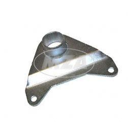 Motorschuh, links ETZ250, ETZ250/1, TS250, TS250/1 (ohne Gewinde)