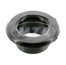 Lagergummi f. Motorschuh - verstärkte PVC-Ausführung - für ETZ125, ETZ250, ETZ301, TS125, TS250, TS250/1, ES175/2, ES250/2, ETS250