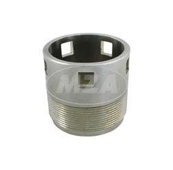 Überwurfmutter f. Auspuffrohr  M50x1,5 ETZ 250