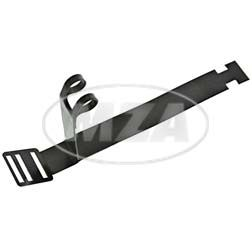 Blech-Spannband, einzeln - für Batterie - ETZ125, 150, 250, 251/301