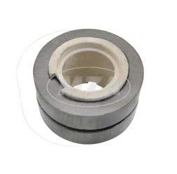 Schleifringkörper GSR (Graphitsiliciumring) - TGL 38734 zum Rotor 8046.2-100