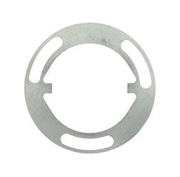 Stellplatte f. DZM-Gehäuse ETZ250, ETZ251, ETZ301, TS250, TS250/1, ES175/2, ES250/2, ETS250