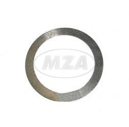 Plain washer 40x52x0,2 (sealing cap)