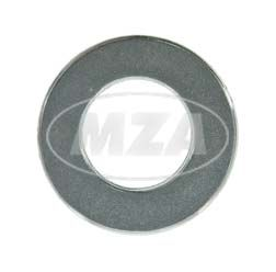 Disque A10,5-St-A4K (DIN 125) - 10,5x20-2